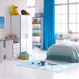 дизайнерски идеи за спалнята