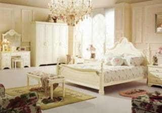 Френски тип спалня
