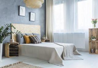 декориране на спалнята