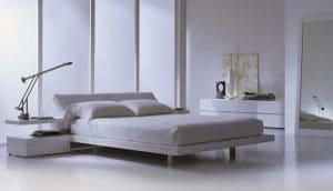 избор на легло