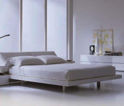 Съвременната спалня – избор на легло