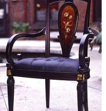 Мебели в стил на царете