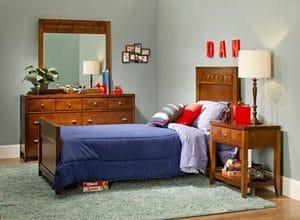 Спалня за деца