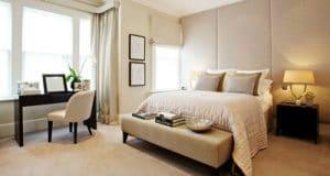 Спалнята за гости