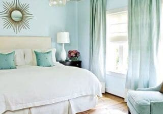 спокойна спалня