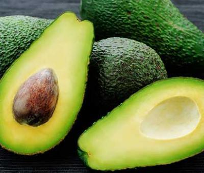 Супер авокадо