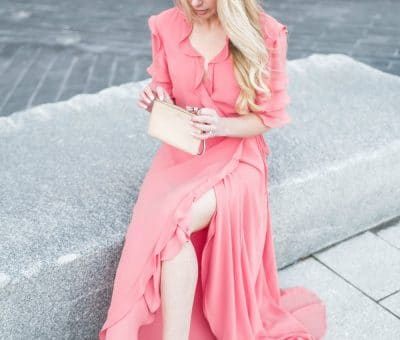 Цветовете подходящи за една блондинка