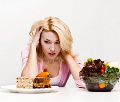 Трябва ли да избягвам някакви храни при борбата с целулита
