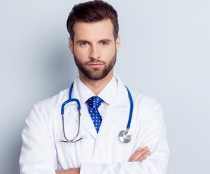Доктор за съпруг