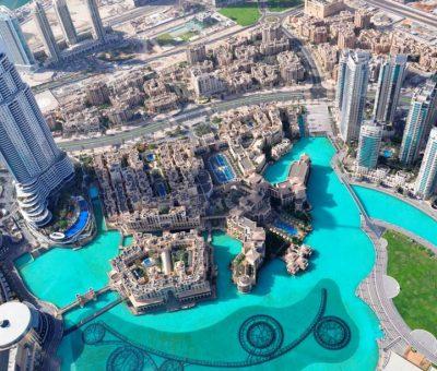 Дубай – модерната приказка