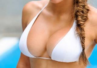гръдни импланти