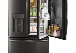 Откъде да започна при избора на хладилник?