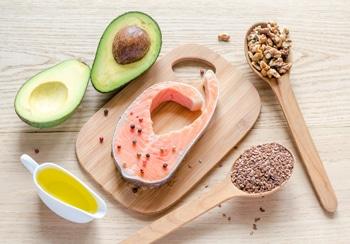 Лечебно хранене при диабет