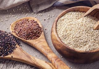 Киноа – Chenopodum quinoa