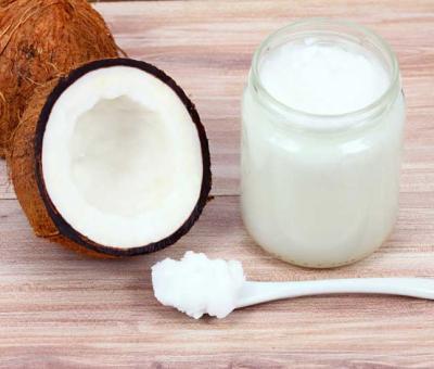 Предимства на чистото кокосово масло