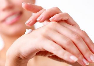 Защитен крем за меки и хидратирани ръце