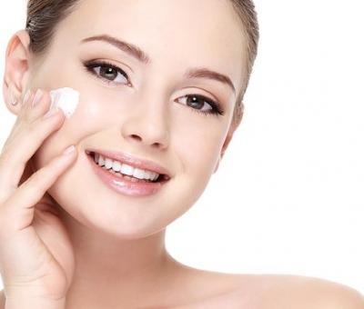 Лосион за почистване на чувствителна кожа