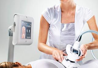 Извайване на тялото с LPG процедури