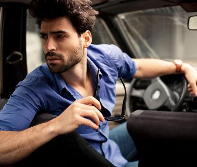Защо мъжете реагират бурно на критики за шофирането?