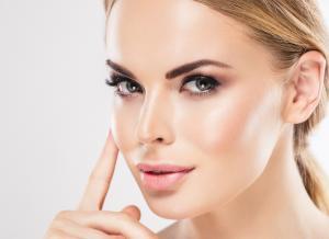 козметика за мазна кожа