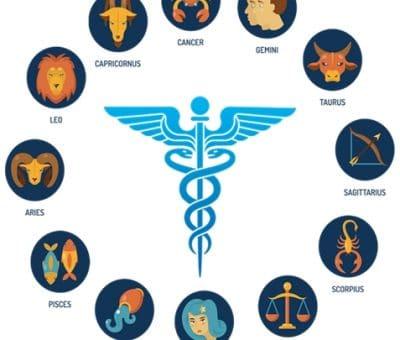 Астрология, медицинска астрология и биоенергоинформатика