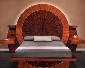 Най-скъпото легло в света от Parnian