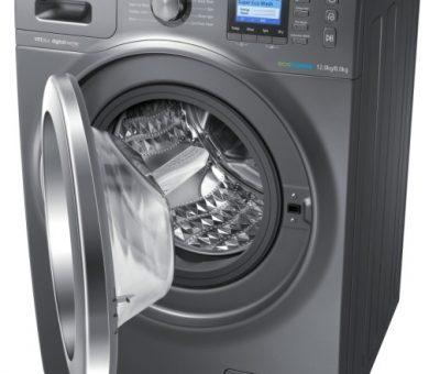 Пералня със сушилня в един уред или отделни машини за пране и сушене на дрехи?