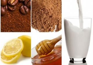 крем и скраб за суха кожа