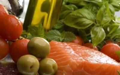 Средиземноморска кухня срещу Средиземноморска диета