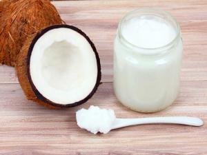 приложение на кокосовото масло