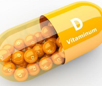 """Витамин D – """"Слънчевият витамин"""""""