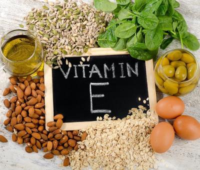 Витамин Е удължава живота на клетките
