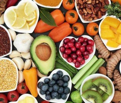 Новата наука за храненето