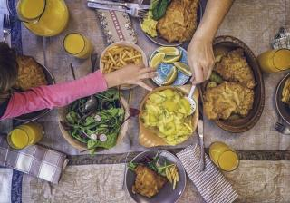 Австрийска кухня