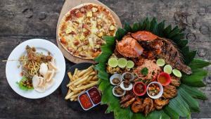 Балийска кухня