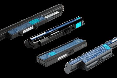 Батерии за лаптопи – какво не знаем за тях?