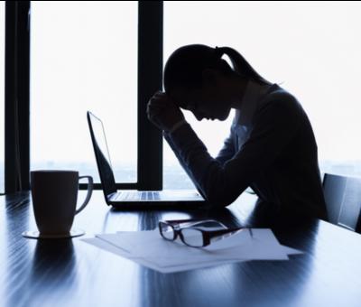 Менталната настройка за всеки собственик на бизнес е от огромно значение