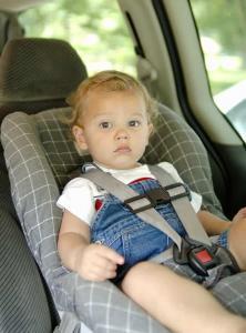 деца в колата