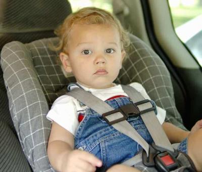 Какво не трябва да забравяме когато возим деца