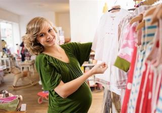 Дамски дрехи за бременни