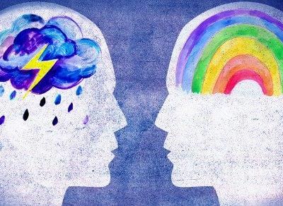 Защо не бива да потискаме емоциите си