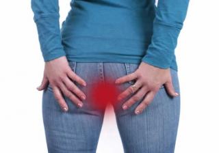 Симптоми при появата на хемороиди