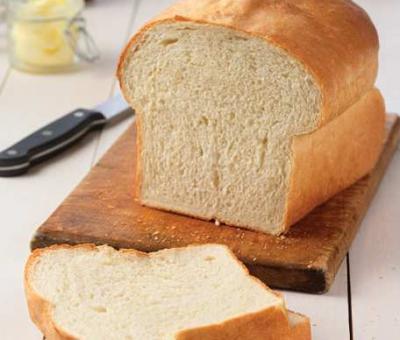 Не се лишавайте от хляб
