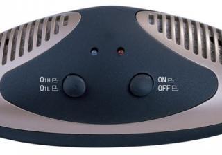 Йонизатор и ароматизатор на въздуха