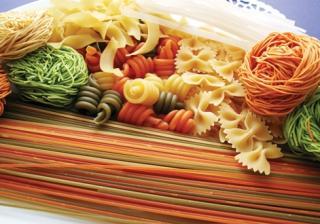 Кухнята в Ломбардия - Италия