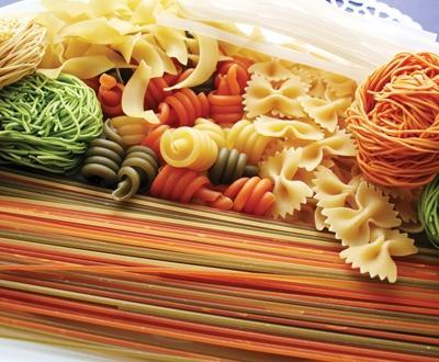 Кухнята в Ломбардия – Италия