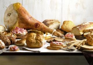Кухнята в Пиемонт - Италия