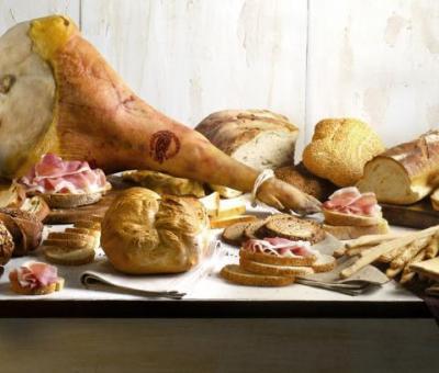 Кухнята в Пиемонт – Италия