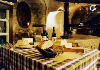 Кухнята в Пуглия - Италия