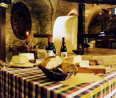 Кухнята в Пуглия – Италия
